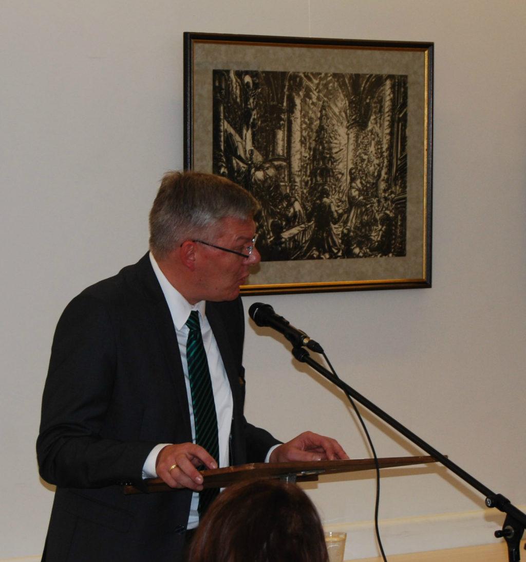 Auteur Jürgen Mettepenningen