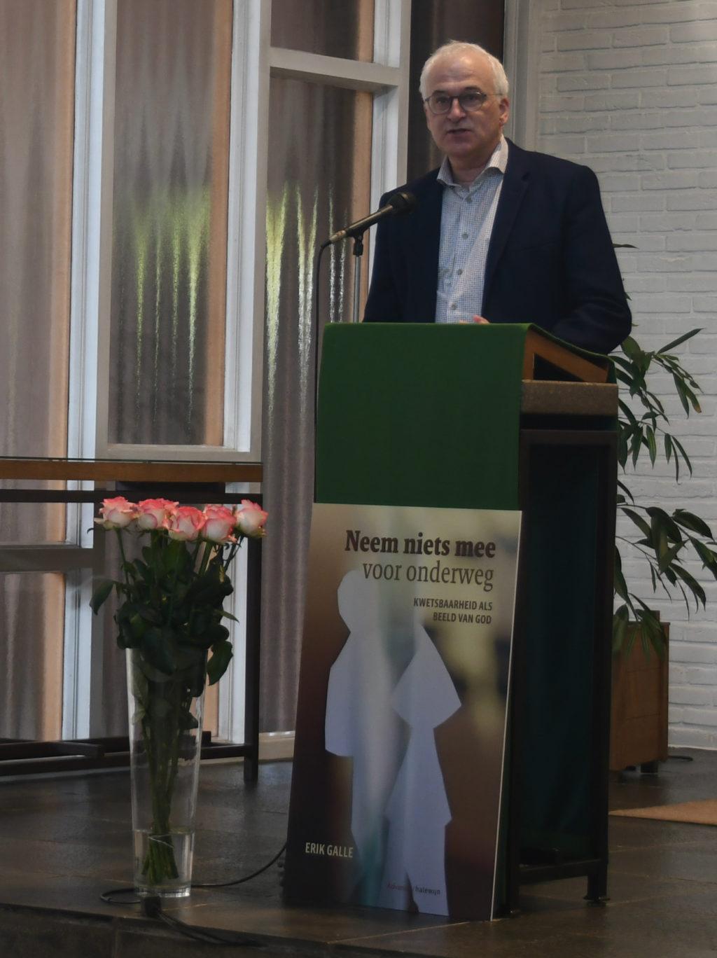 Erik Galle