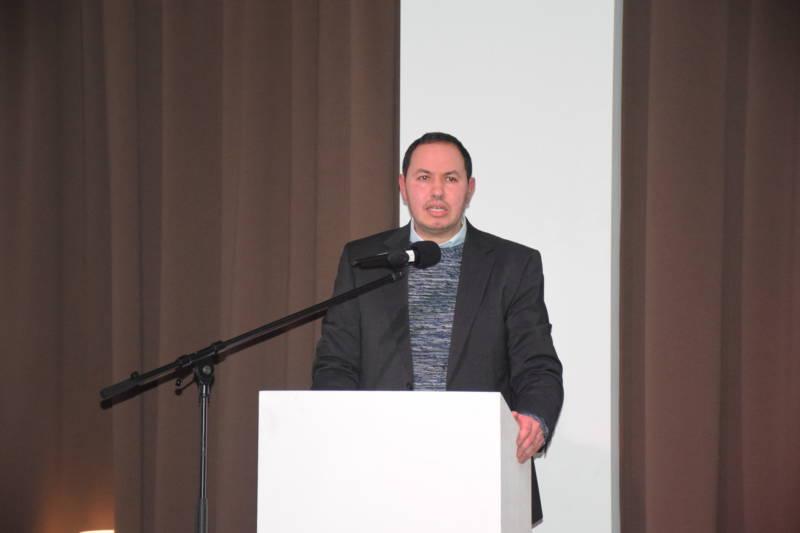 Ahmed Azzouz