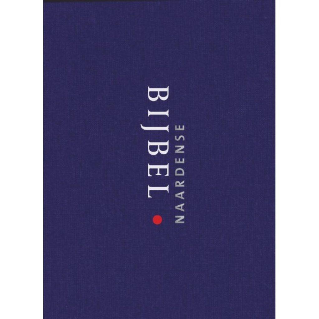 Naardense Bijbel zakformaat € 59,95